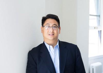 John T Chen
