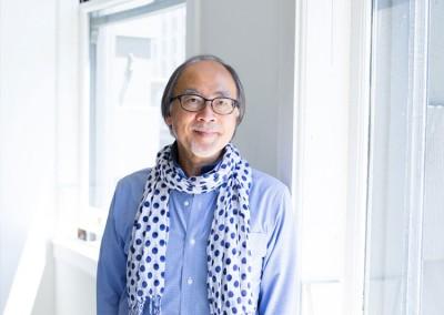 Nobuyuki Kambe