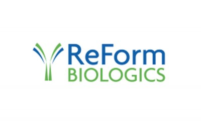 ReForm Biologics and MilliporeSigma Announce a Licensing Agreement for Excipient Development and Commercialization