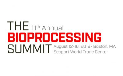 ReForm Biologics Announces Two New Technology Presentations at Bioprocessing Summit 2019