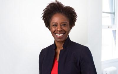 Public Health Solutions Names Christina Jenkins a 2021 Champion of Public Health
