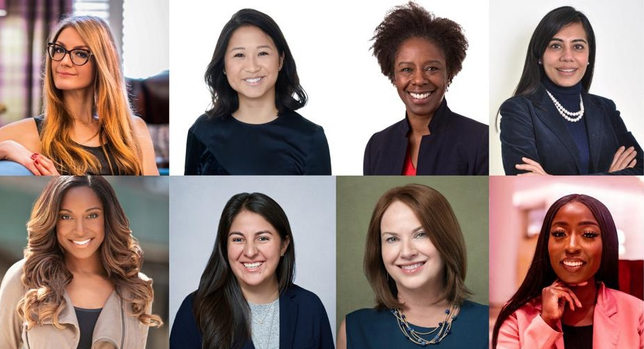 8 Female Venture Capital Investors To Watch In 2021