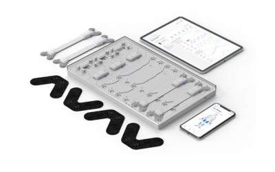 FIGUR8 Raises $12 Million To Take The Guesswork Out Of Musculoskeletal Diagnostics