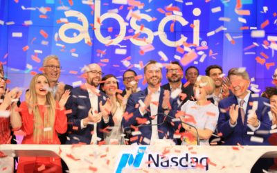 How Sean McClain founded Absci at just 22 — and now leads a newly public biotech worth nearly $2B